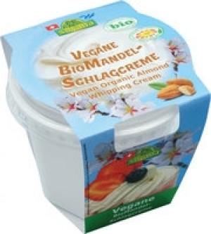 Vegane Mandel Schlagcreme 6x250g