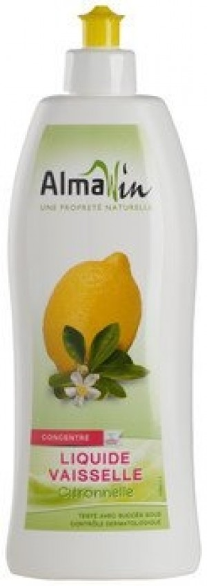 Spülmittel Zitronengras 500ml