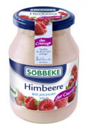 Joghurt Himbeere 7,5% 500g