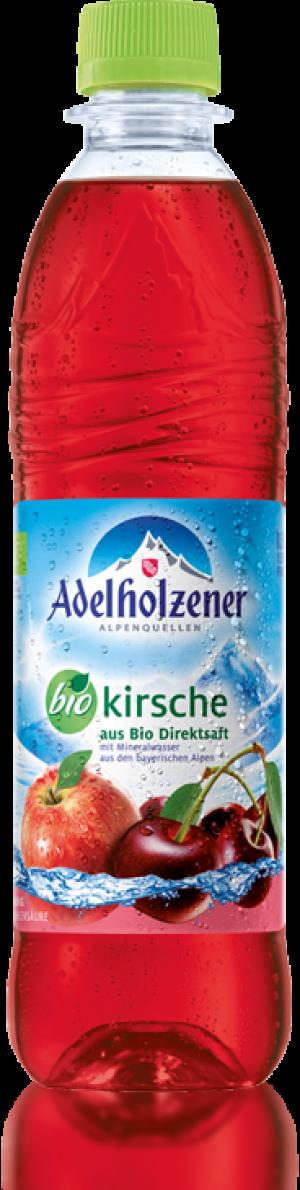 Adelholzener Kirsche Schorle 0,5Ltr
