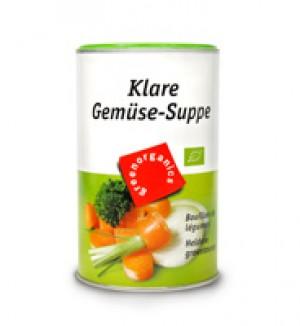 Gemüsesuppe klar 6x270g Green
