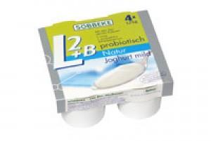 Sö Joghurt probiotisch (4x125g Multipack)