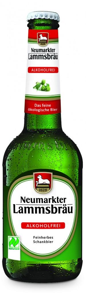 Alkoholfreies Lammsbräu 0,33l