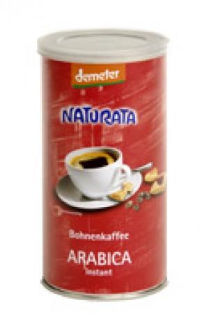 Bohnenkaffee instant 100g