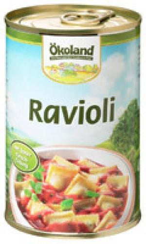 Ravioli (mit Schwein) 400ml Dose