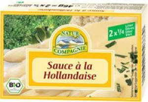 Sauce Hollandaise,feinkörnig 12x250ml