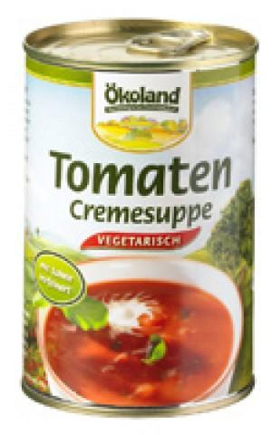 Tomatencremesuppe 6x400g