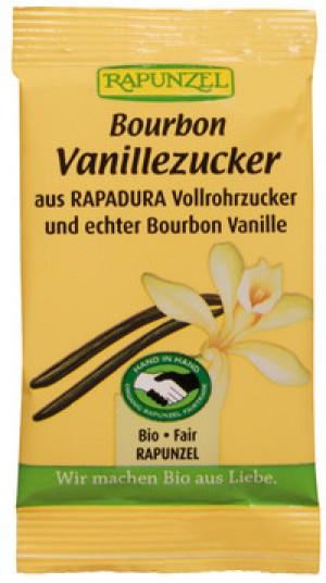 Bourbon Vanillezucker 8g
