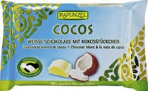 Cristallino Weiße Cocos