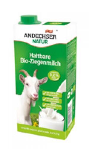 AH Ziegen H-Milch 1Liter